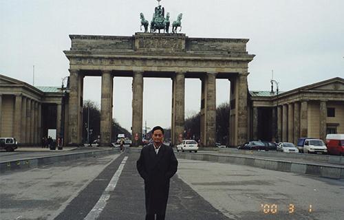 8德国柏林